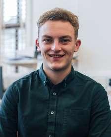 Kieran Jeavons Tax Assistant